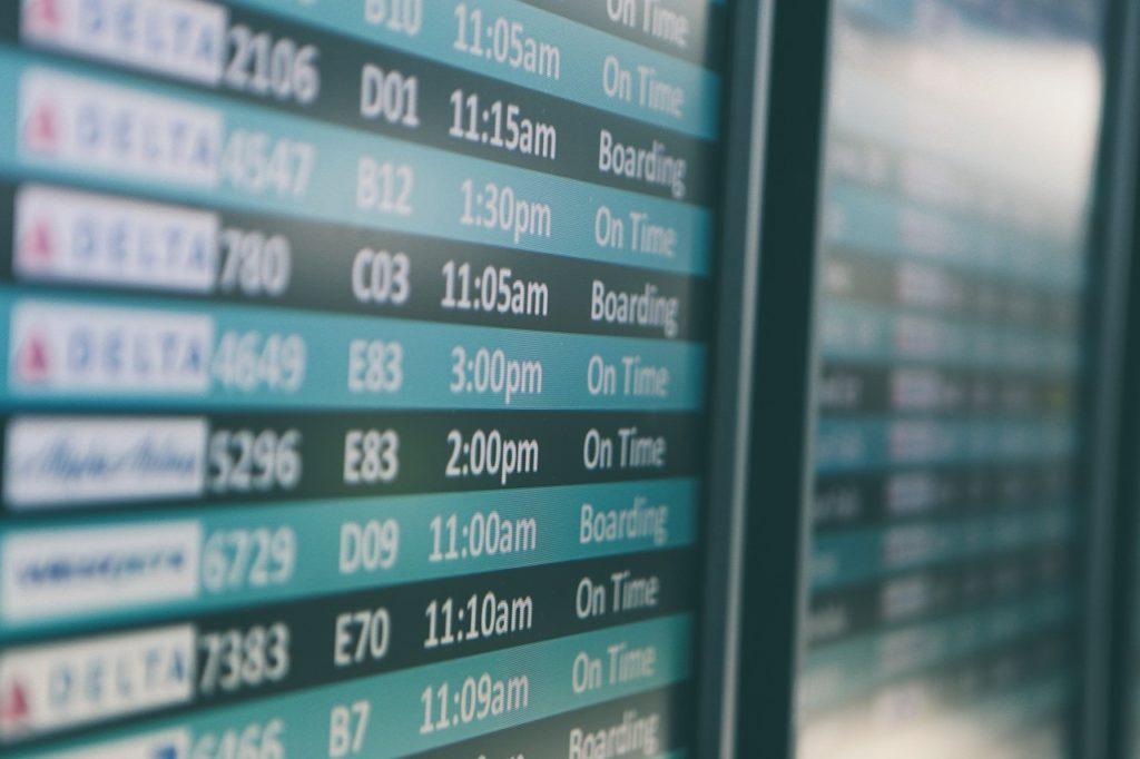 cara mendapatkan tiket pesawat murah jadwal