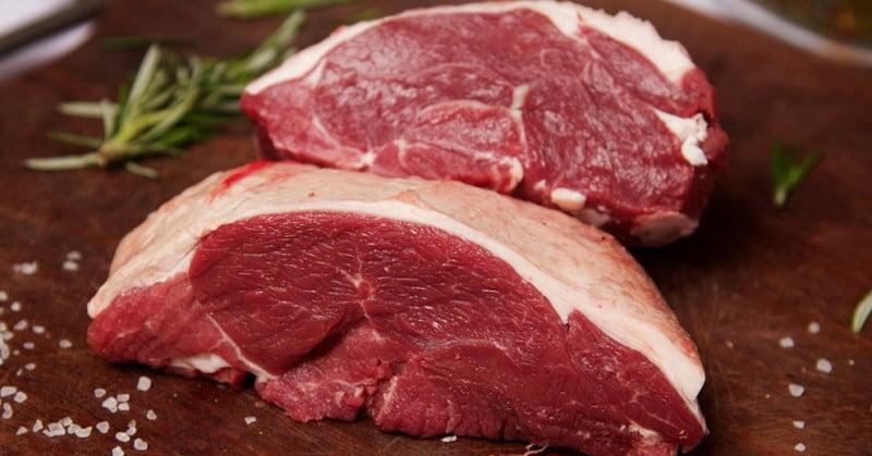 Cara Membersihkan Daging Sapi - Dafunda Tutorial