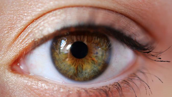 Cara Merawat Mata yang Benar - Dafunda Media